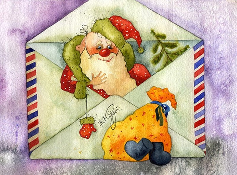 Открытки, идеи для новогодних картинок рисунков открытки презентация