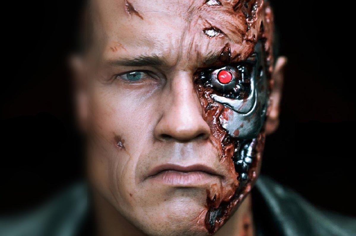 Роботы-убийцы – какие страны одобряют терминаторов