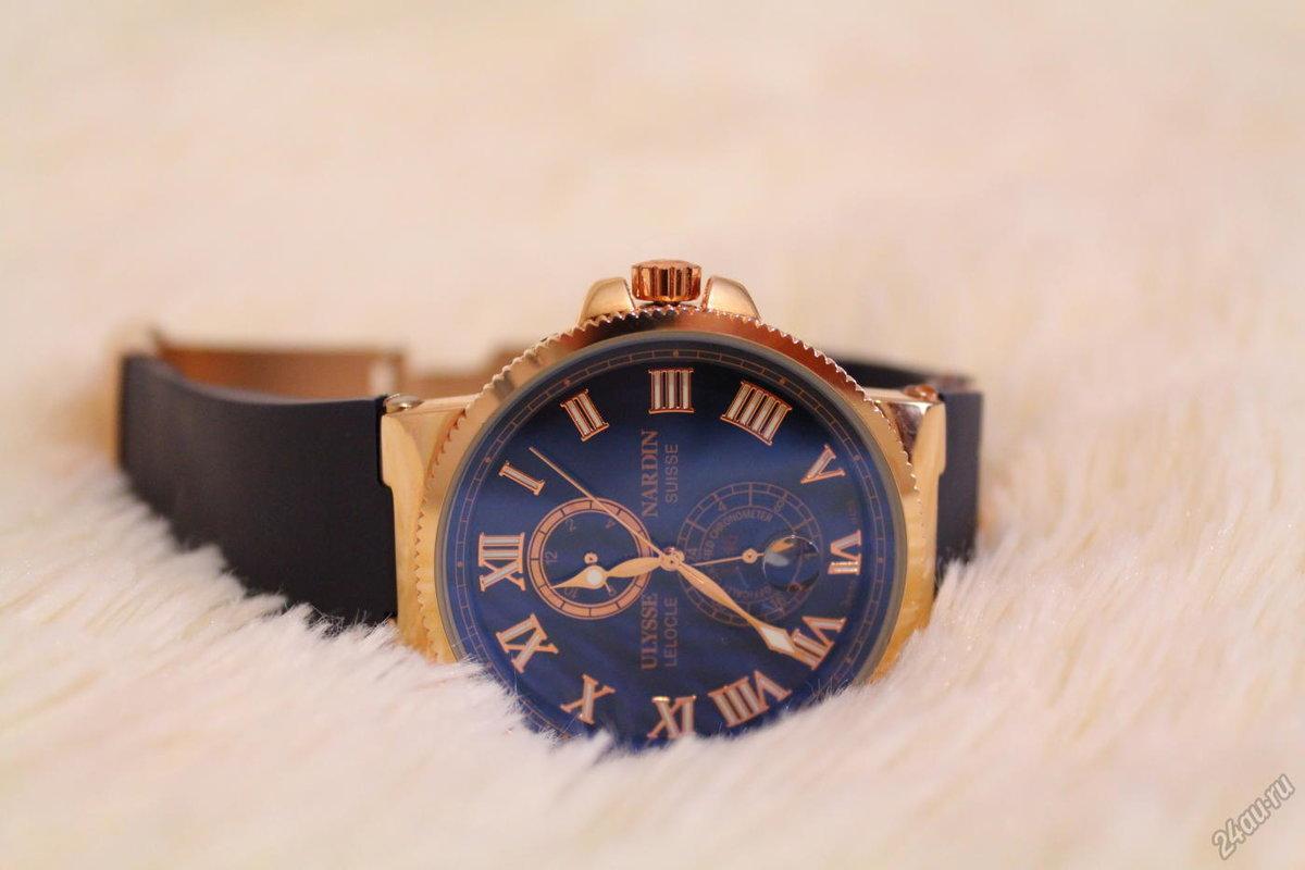 На оригинальном ремешке или браслете застежка, как правило, изготовлена из того же материала, что и корпус часов.