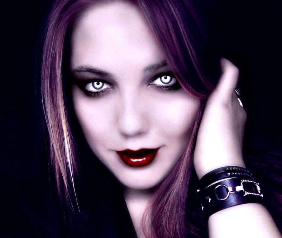 Картинки красивые вампиры, картинки