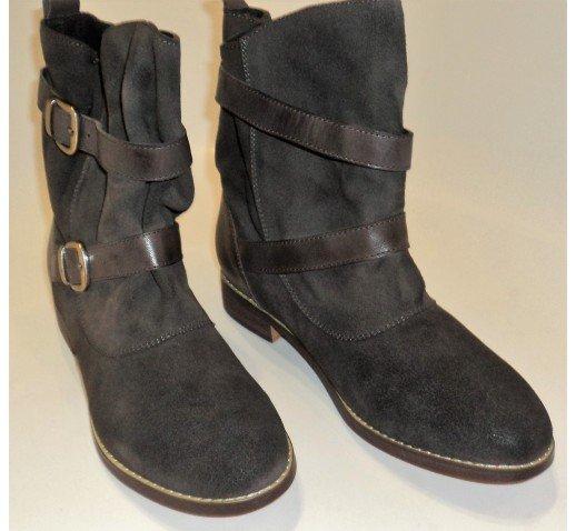 5a057f3785a9 Ботинки Hermes женские. Женские кожаные ботинки болты - Интернет-магазин  Перейти на официальный сайт