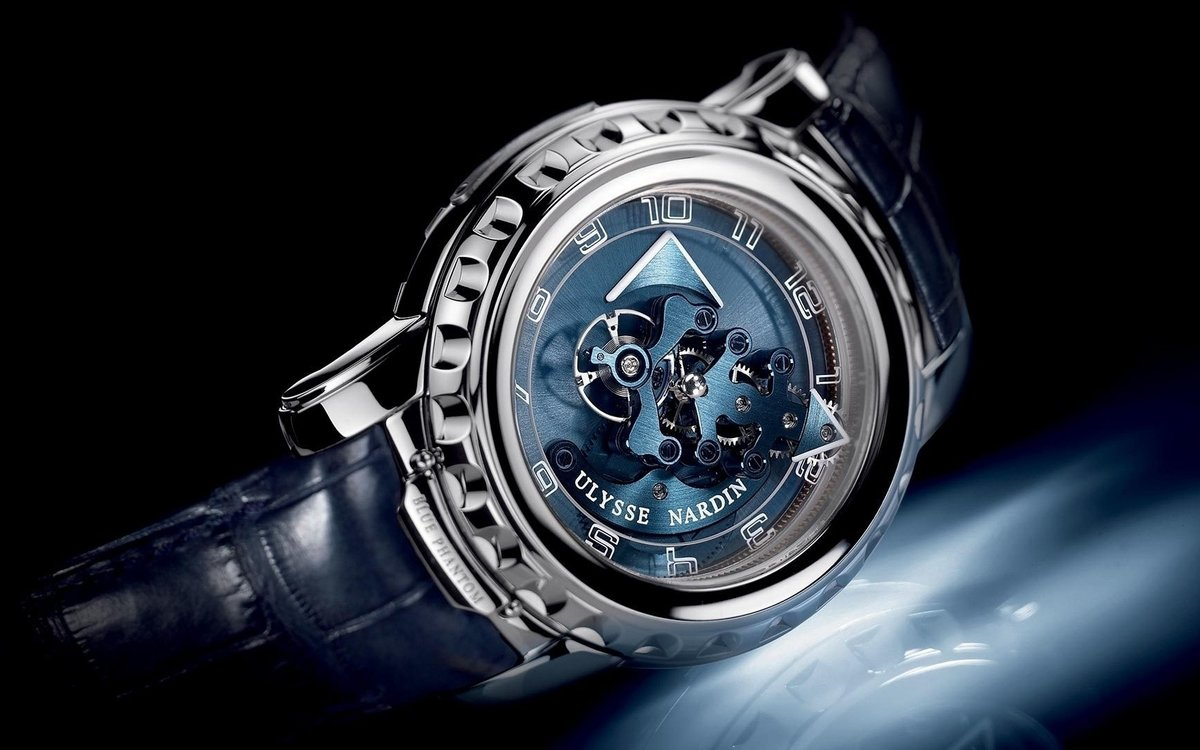 Пройдя долгий путь до современности, не смотря ни на что, часы именитого бренда ulysse nardin радуют своих пользователей высочайшей точностью и качеством проверенным не одним десятком.