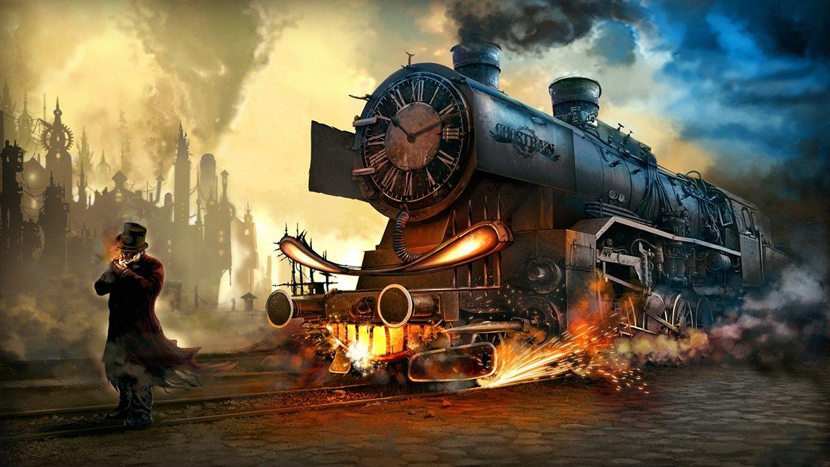 узнать, поезд в огне в картинках частности, любимчик мопс