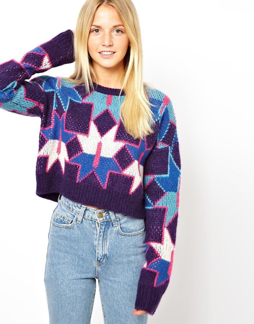Разноцветные свитера картинки