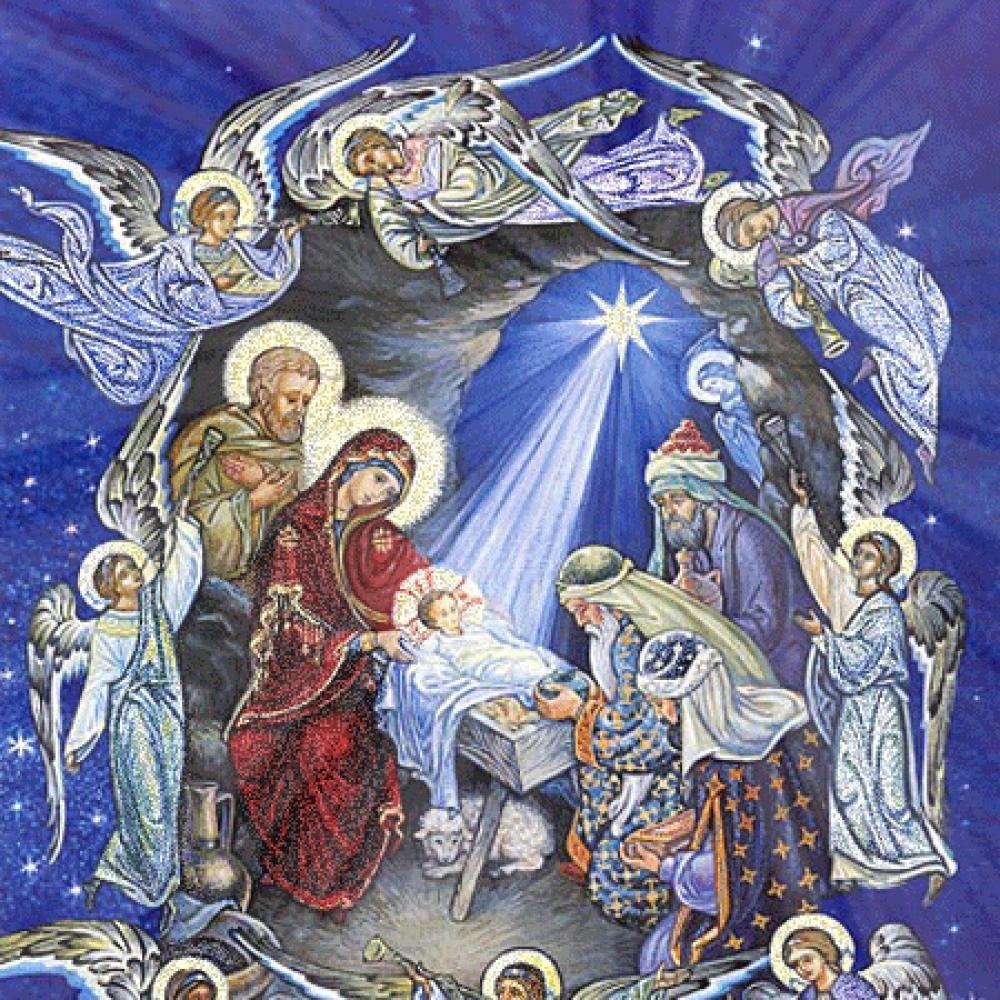 Поделки февраля, картинки праздника рождество христово