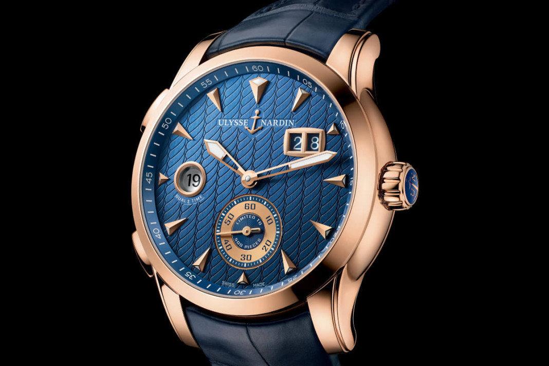 Механические часы - это в настоящее время не просто приборы «оттикивающие время».