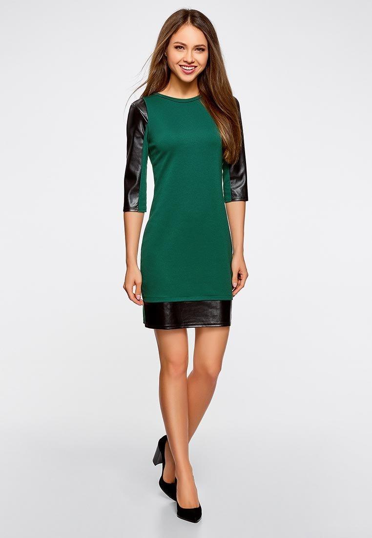 картинки платья зеленое схема правила