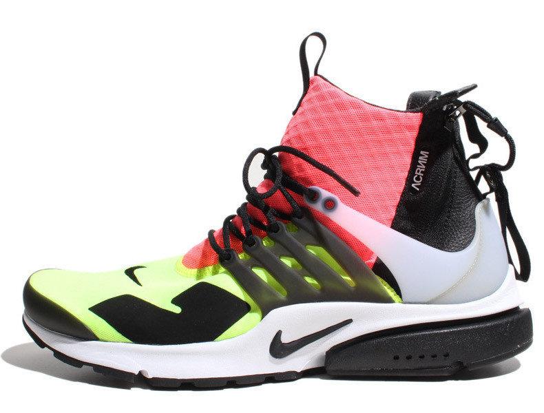 Кроссовки Nike Air Presto. Купить кроссовки найк со скидкой 21% за    Официальный сайт 87f0075f526
