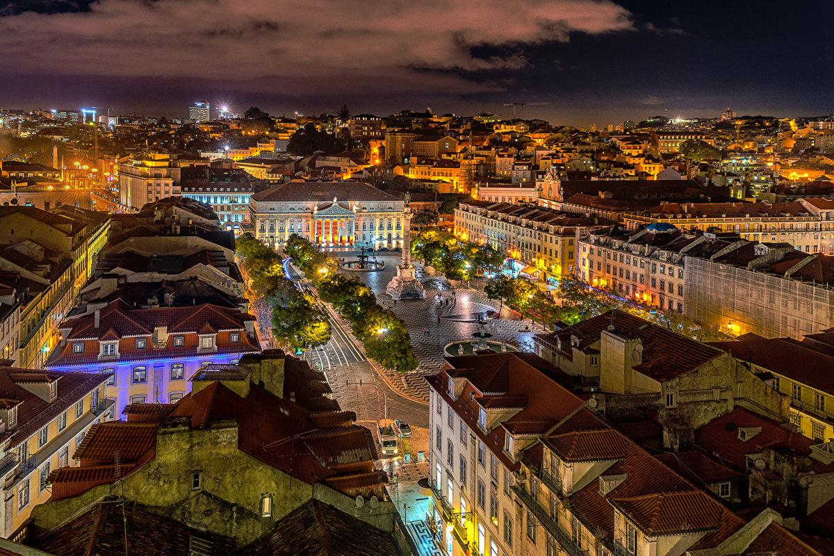 церемонии лиссабон столица португалии фото и описание для фиалок большая