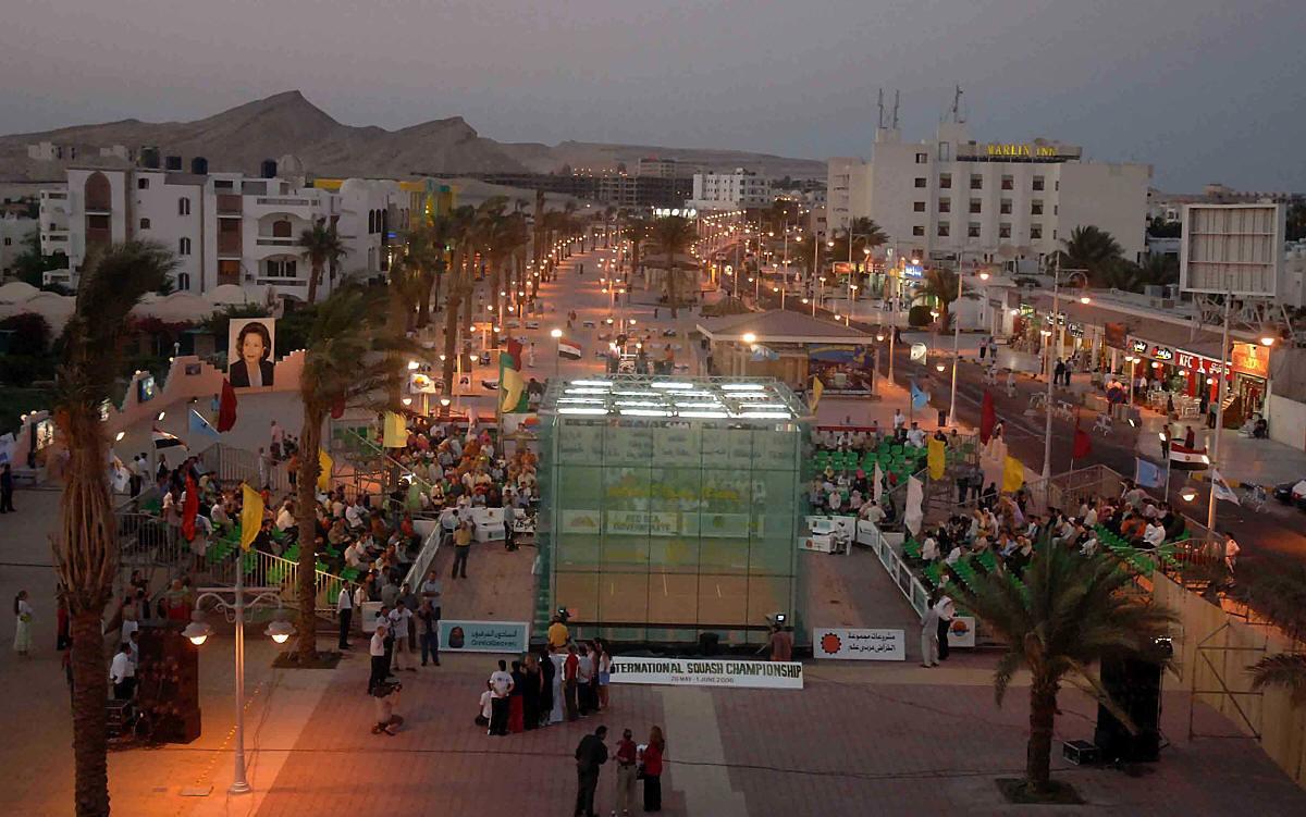 египет хургада фото города главных тенденций этого