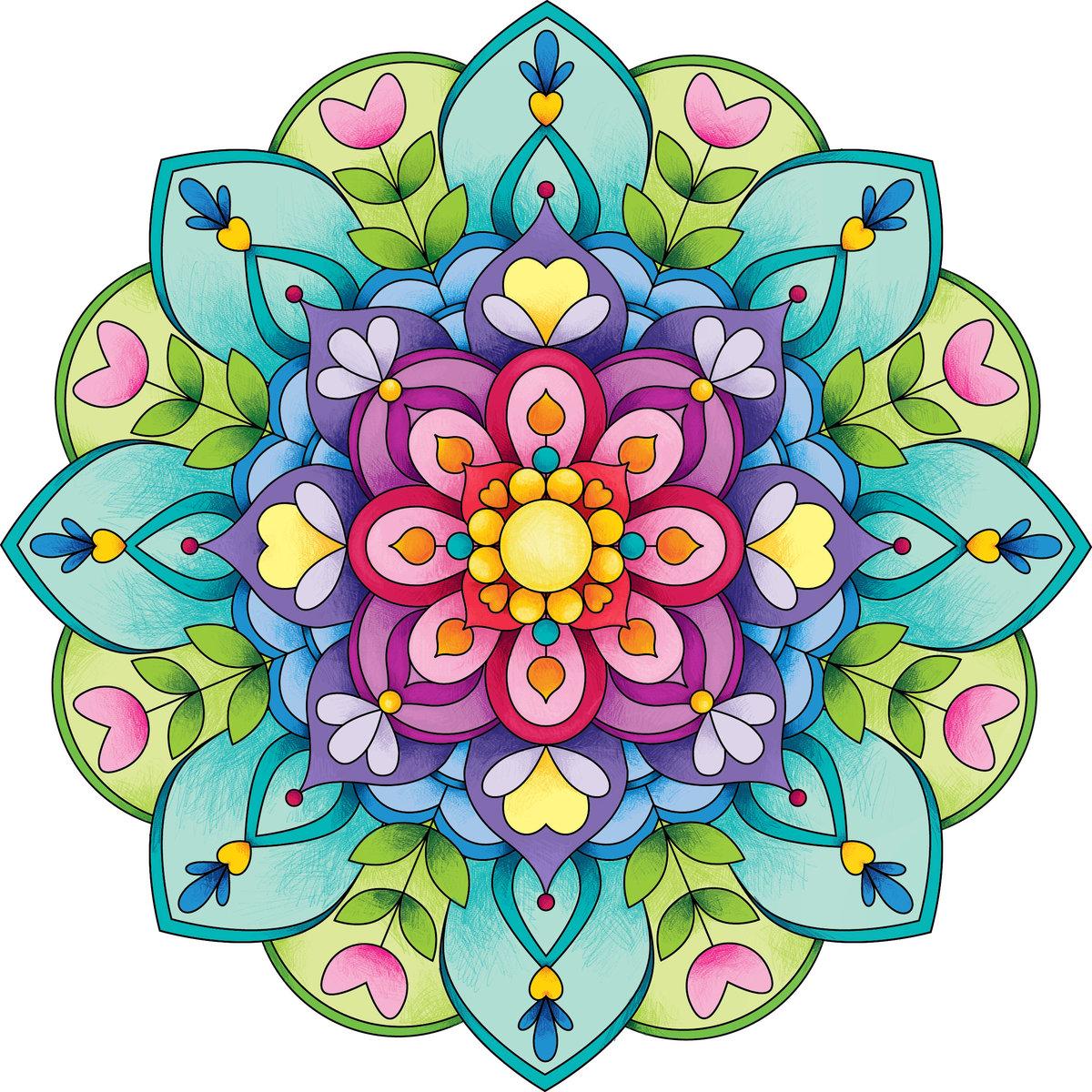 печать цветок в квадрате картинки без исключения мужья