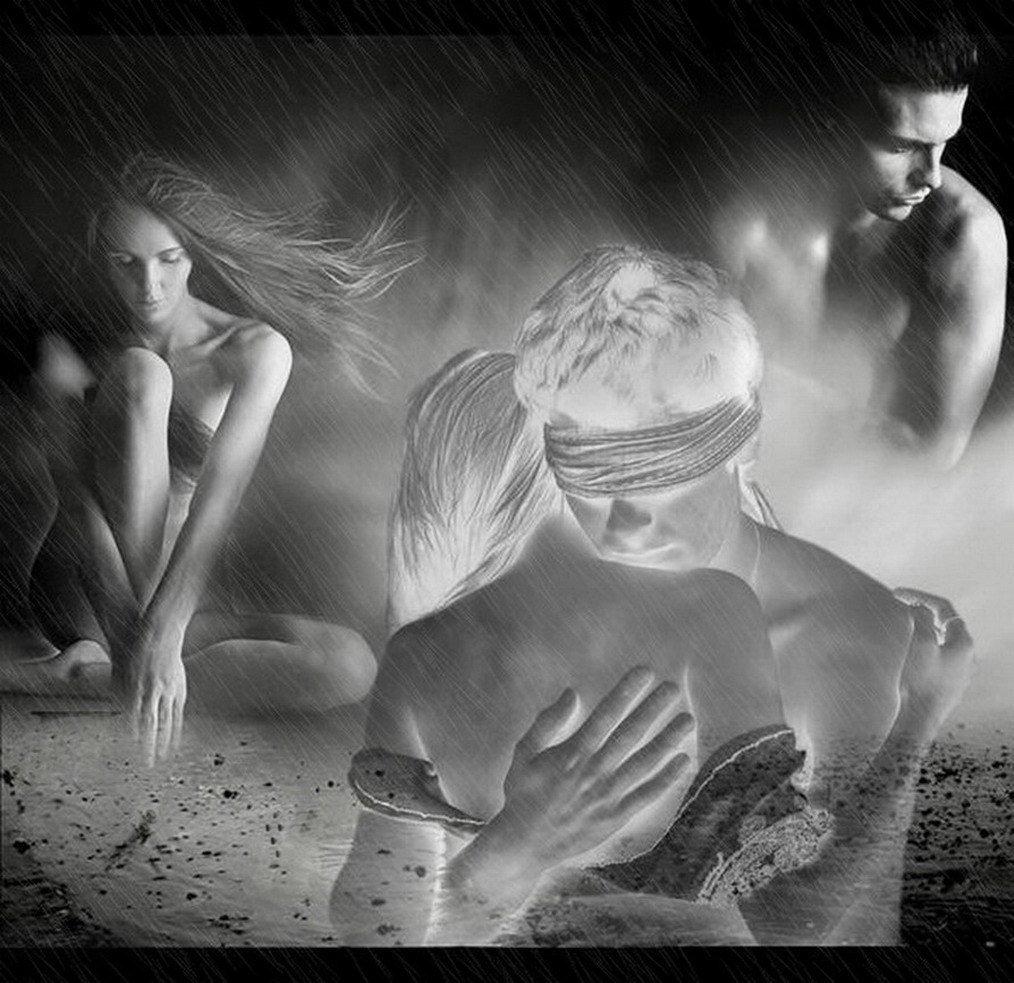 Душа согретая любовью картинки