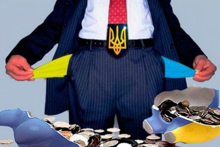 Украину ждет газовый дефолт
