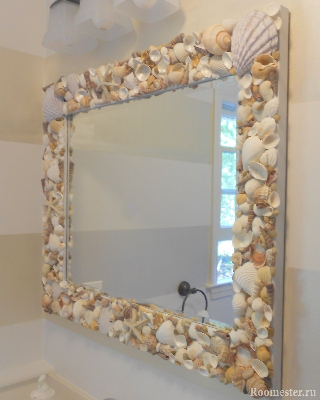 creative handmade mirrors - 600×750