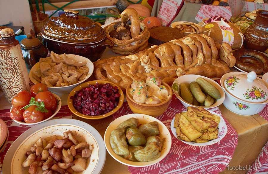 Утро фото, блюда белорусской кухни открытки