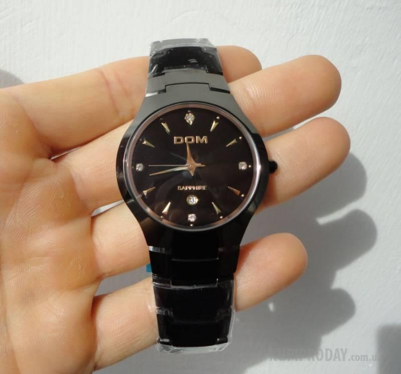 «Мужские часы DOM. - Мужские часы Сайт производителя... 🔔  http   bit.ly 2MiPtwa Надежность и Стиль e7715302e59f1