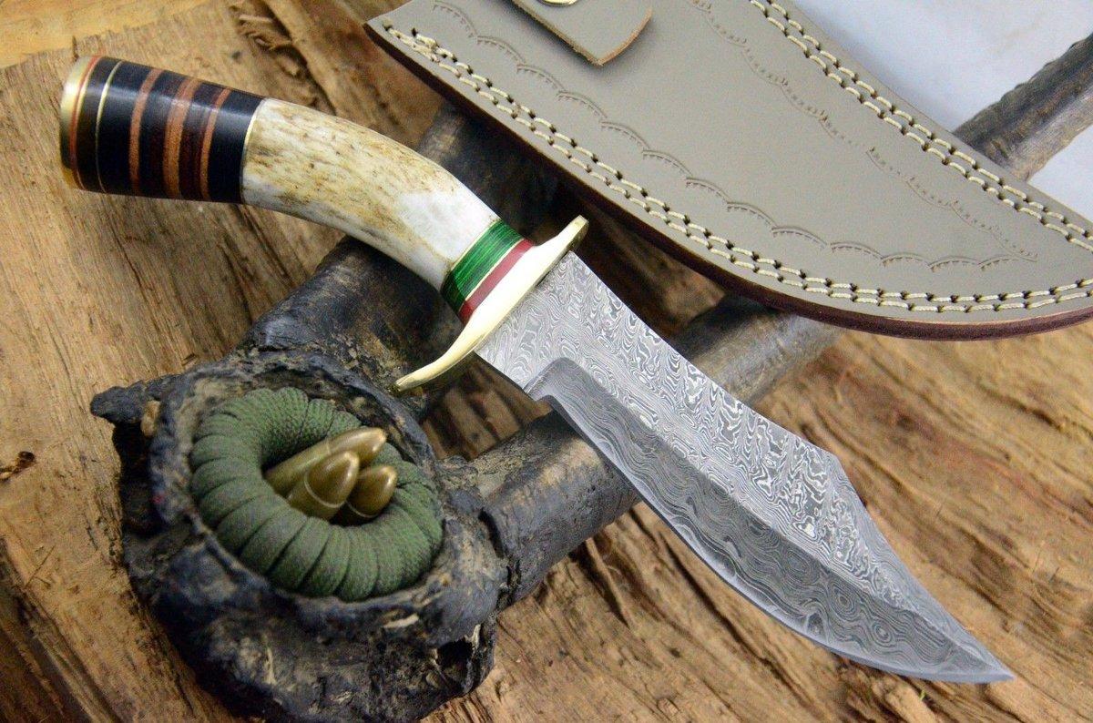 фото коллекционных ножей этому направлению непростительно