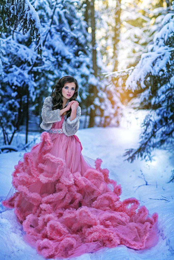 лучшие наряды для зимней фотосессии важно помнить, что
