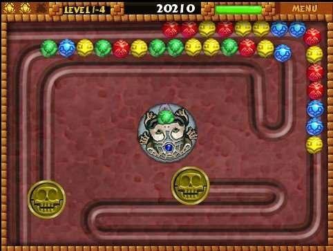 зума делюкс играть онлайн во весь экран