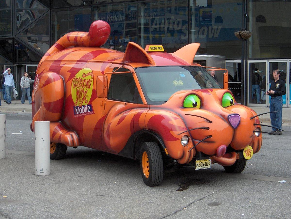 Смешные картинки на машины