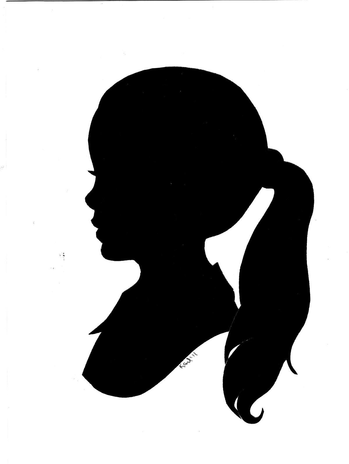 Силуэты черные картинки