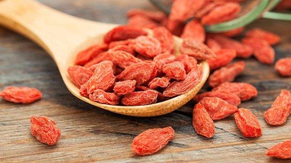 ягоды годжи вред шоколада