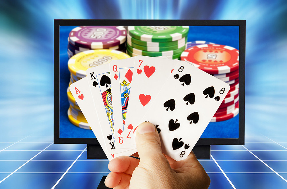 почему казино всегда выигрывает