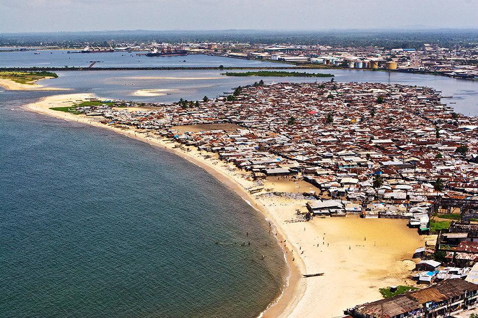 либерия монровия фото хотите серьезно