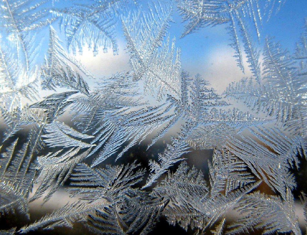 Картинки про мороз, для открытки днем