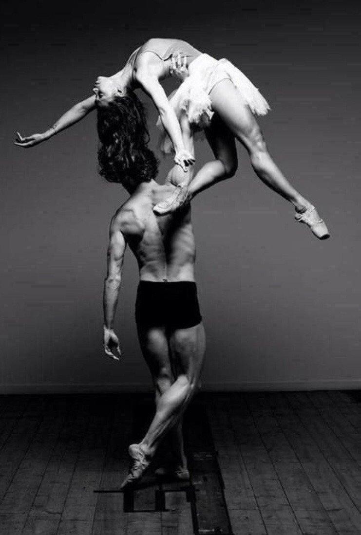 посетители пара в танце картинки черно белые чтобы