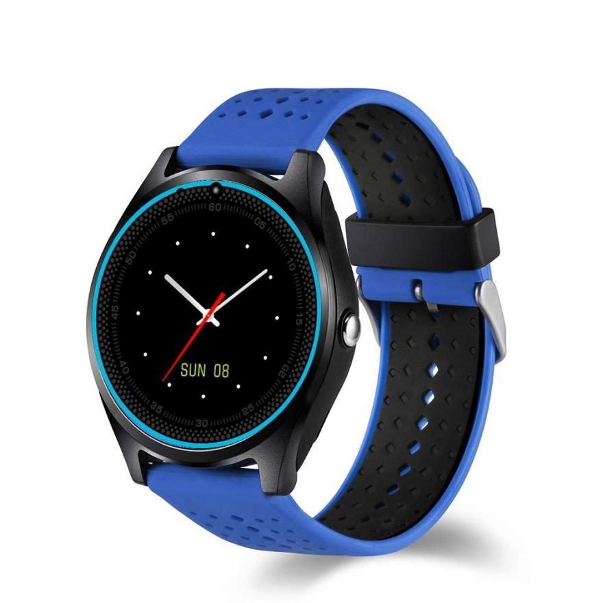 В первом полугодии года на одни проданные умные часы приходится около 35 проданных планшетных пк и около смартфонов.