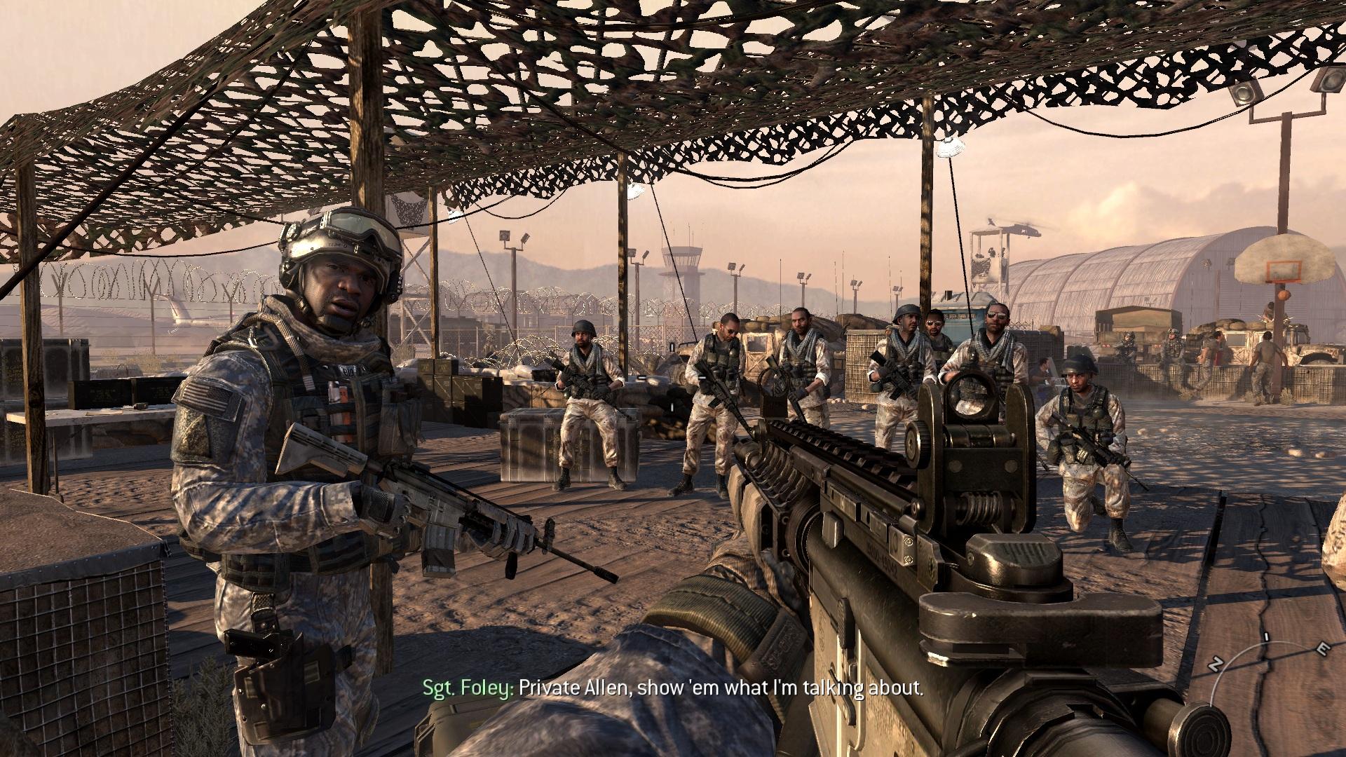 Call of duty modern warfare 2 multiplayer скачать.