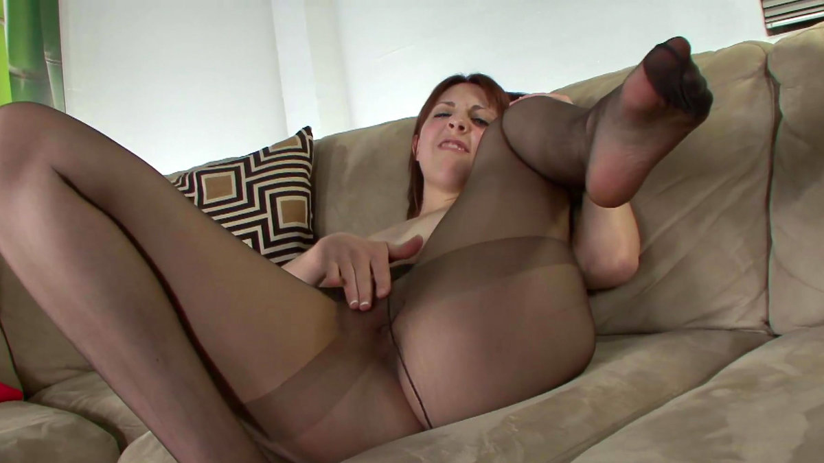 Still on pantyhose porn links — img 13