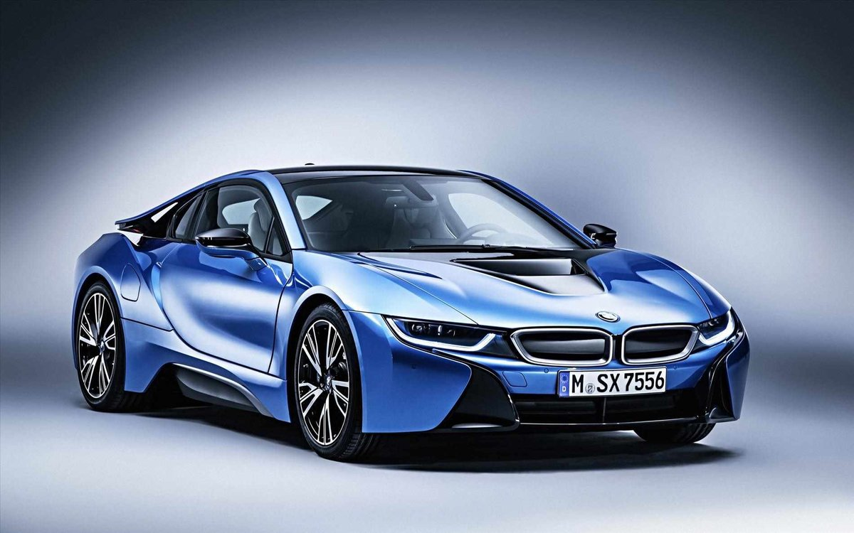 Download Bmw I8 Ipad Free Hd Background Cool Hires Wallpaper Card