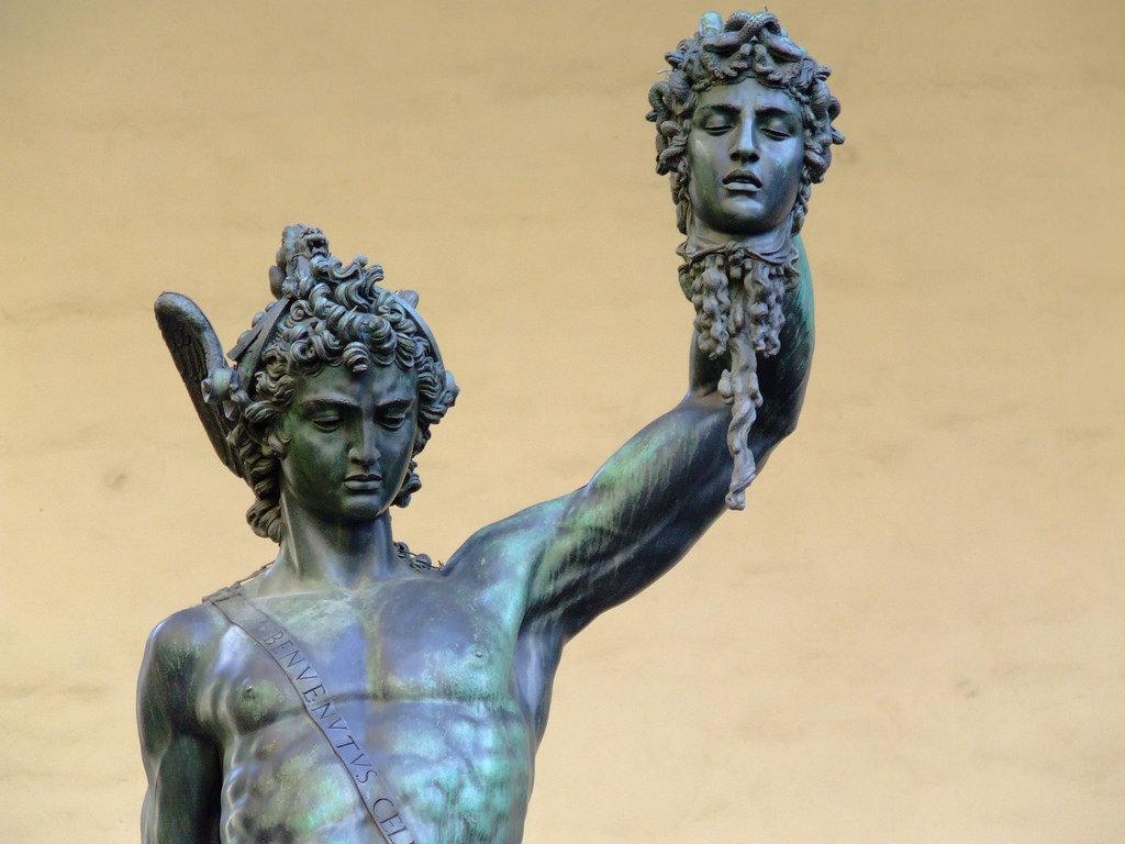 скульптура греции фото
