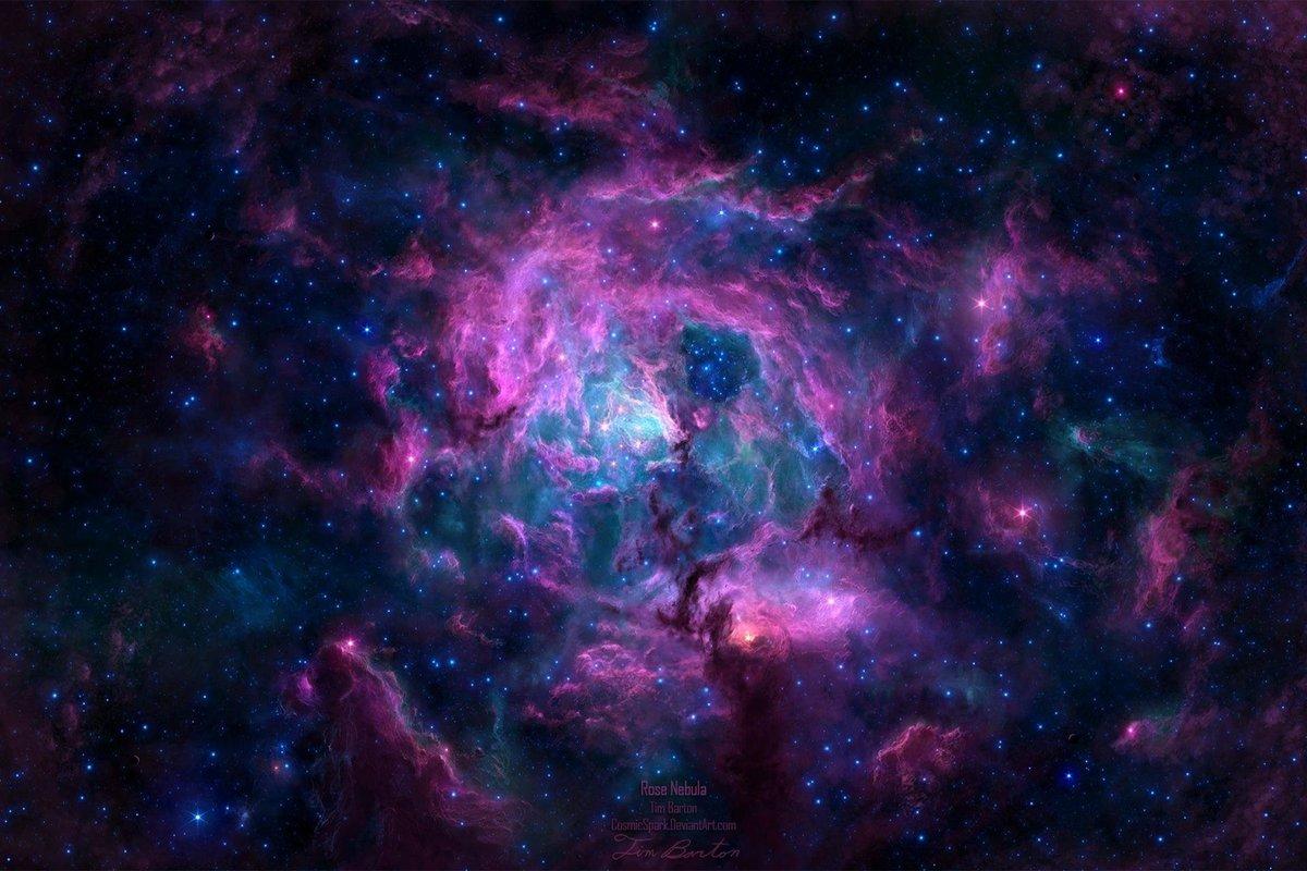 бесконечный космос картинки как всегда впереди