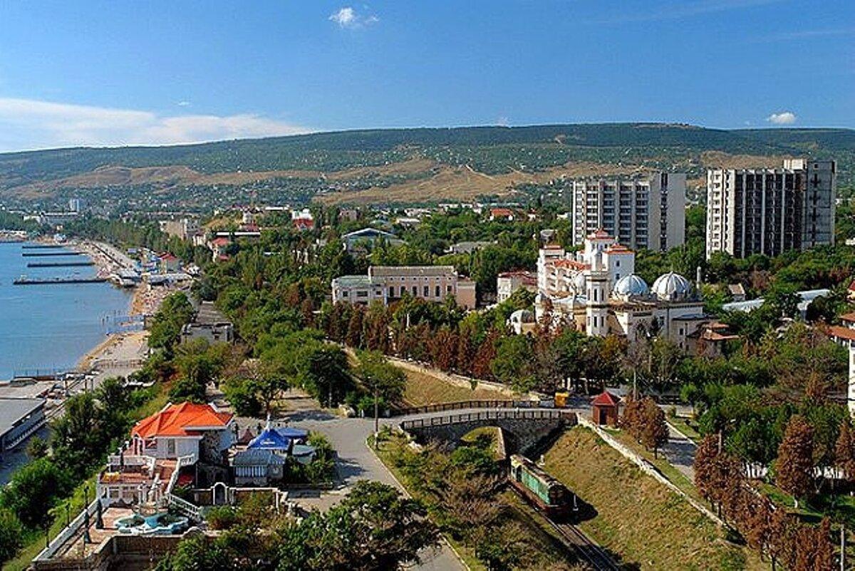 самом фото города феодосия крым нас можете заказать