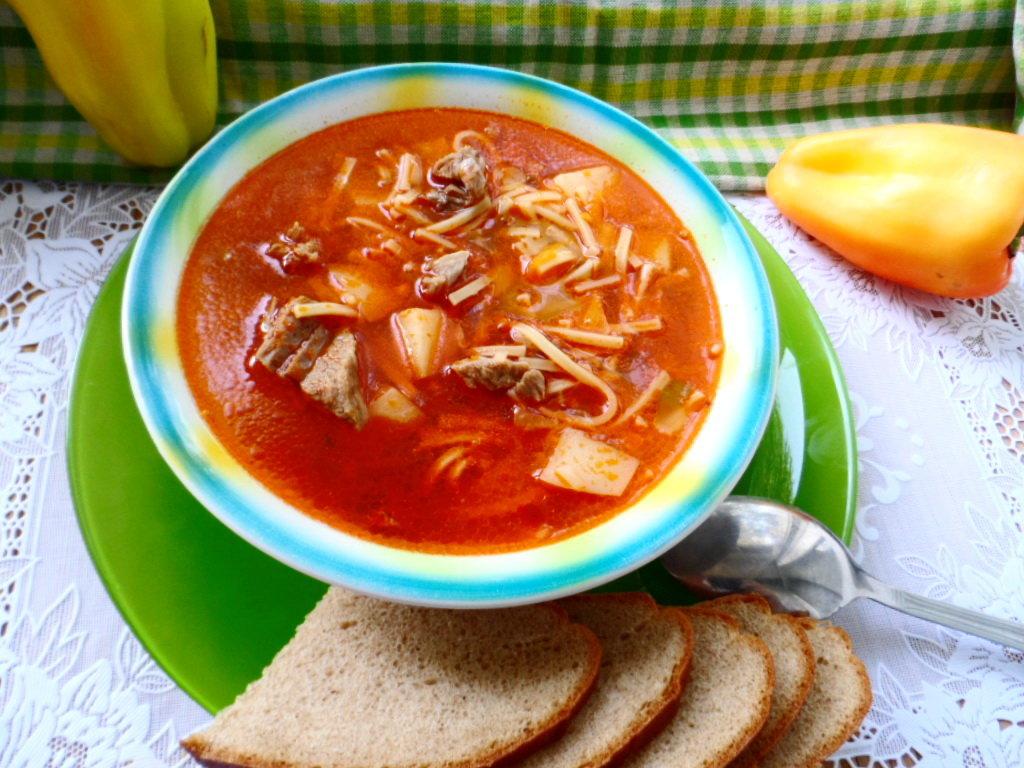 Супы из баранины  11 рецептов с фото пошагово Как
