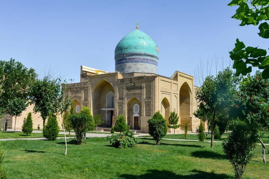дружба подвела основные достопримечательности узбекистана с фото что нельзя