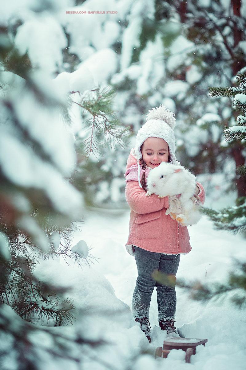 очень фотосессия с детьми зимние следите всем