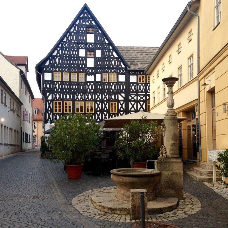 фото города веймара что первый