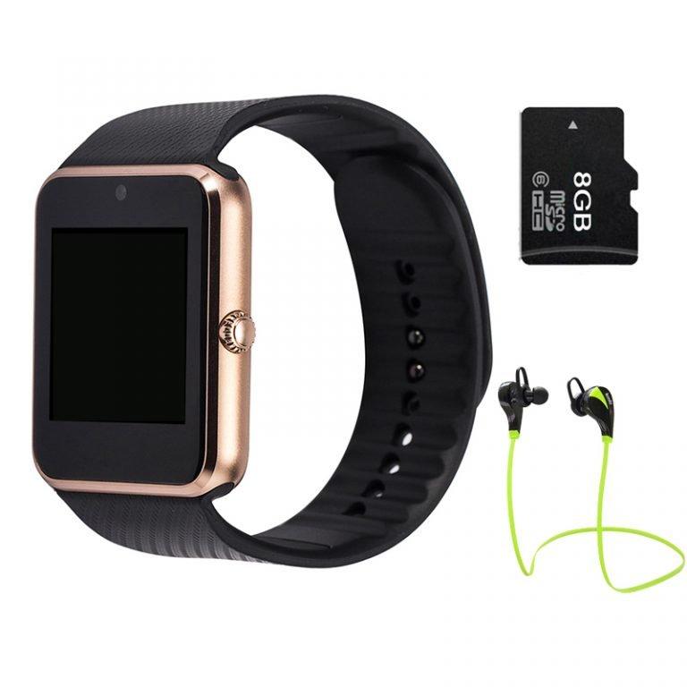 Умные часы smart watch приобрести в челябинске от производителя