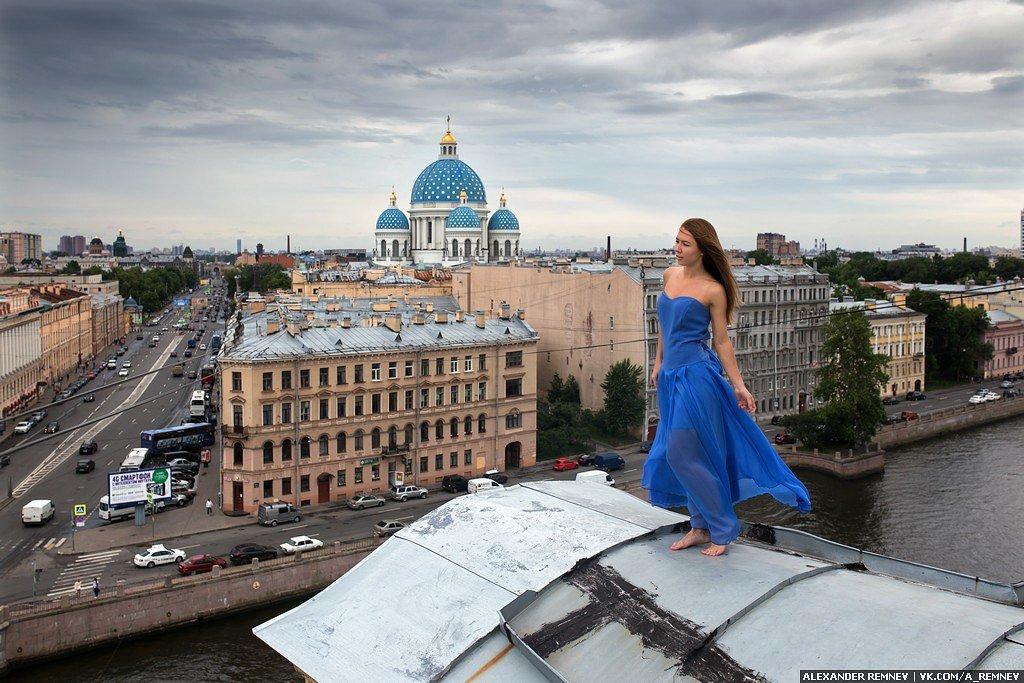 Крыши москвы для фотосессий в центре города