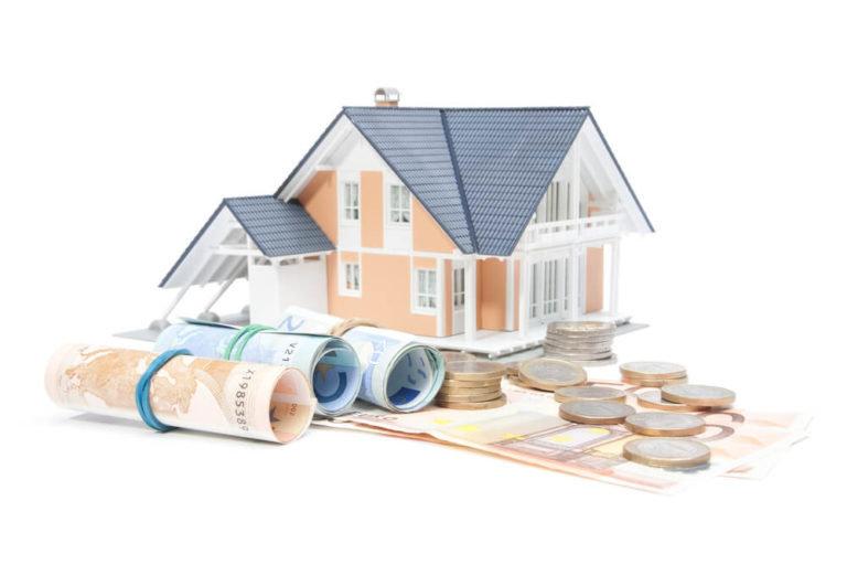 компенсация за строительство дома
