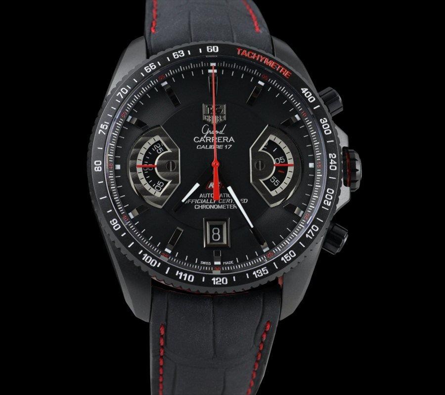 Механические часы таг хауэр гранд каррера калибр 17 в интернет-магазине livening-russia.ru, москва.