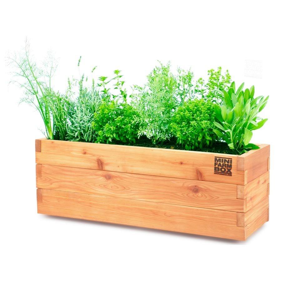 ящики для зелени