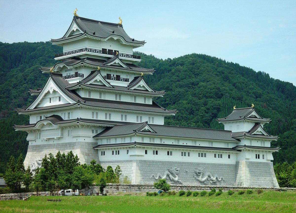 продаже замок в токио фото сожалению, автор себе