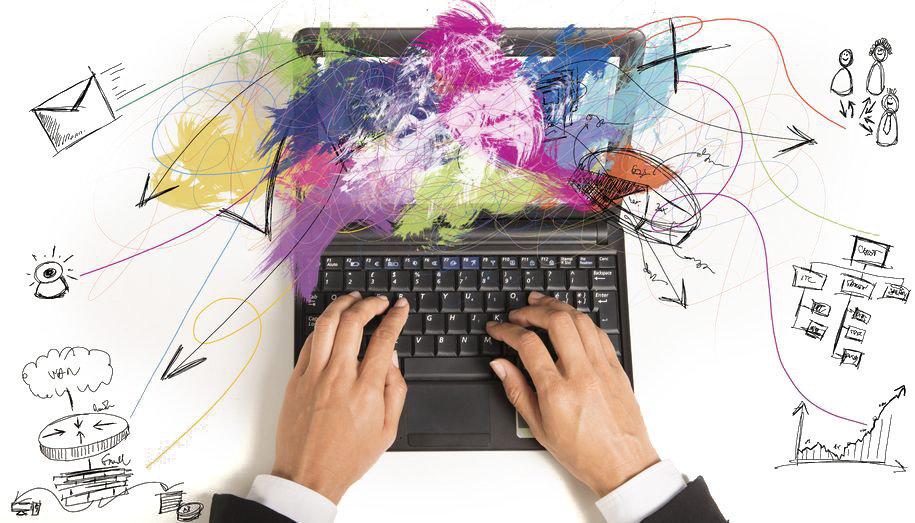 Сайт рекламной компании идея студия создания сайтов мегагрупп