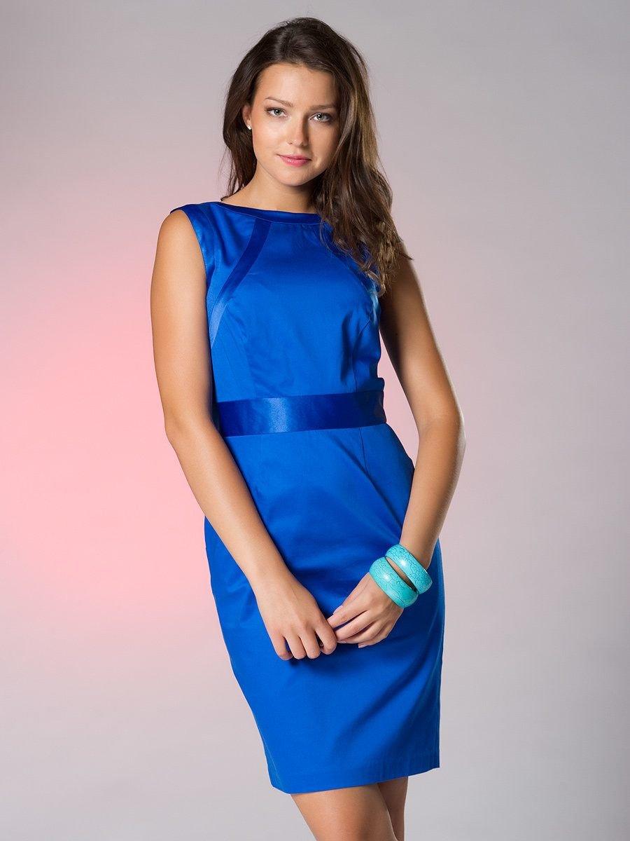 всему, фото с синим платьем удовлетворить женщину или