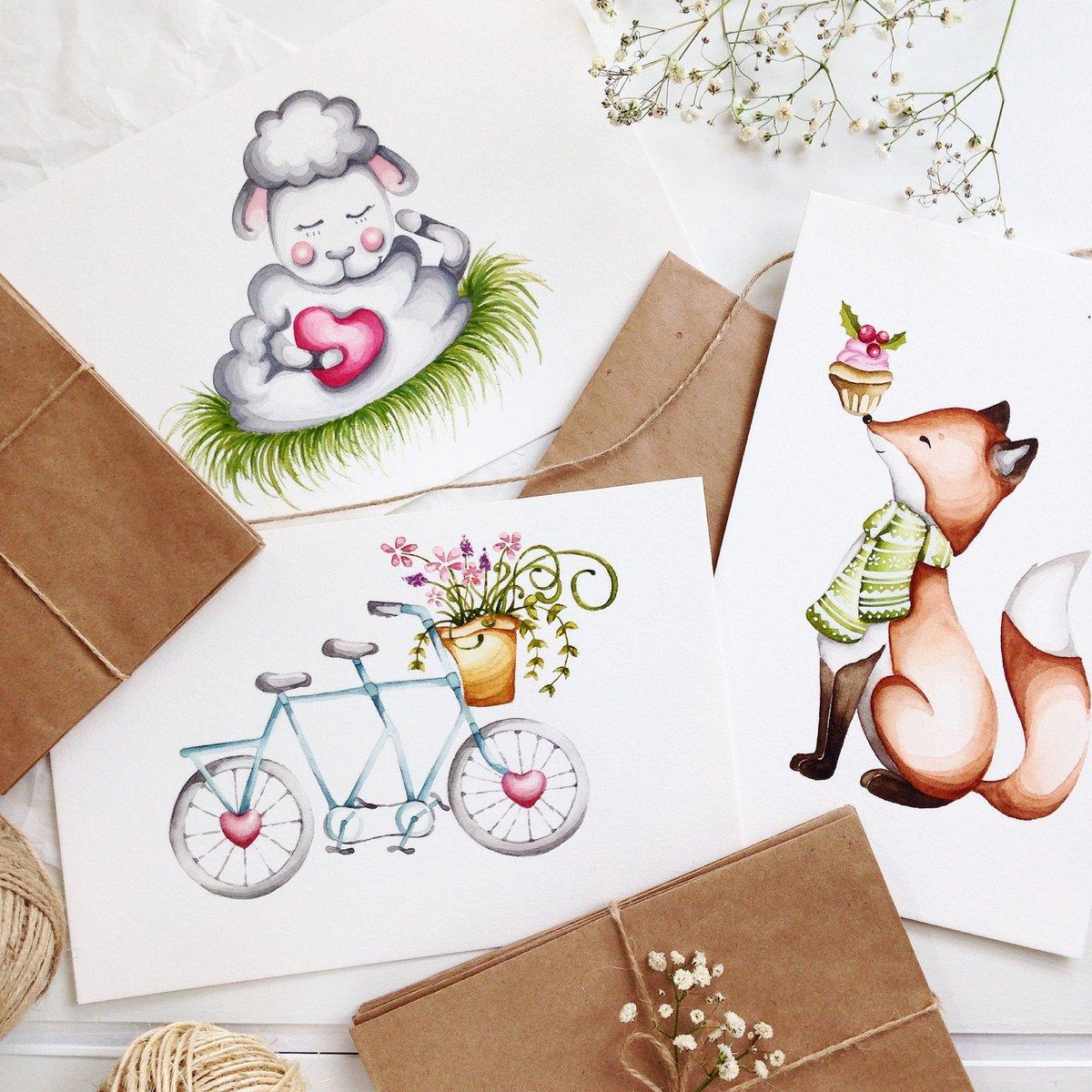 Поздравления днем, арт-дизайн каталог открыток